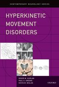 Cover for Hyperkinetic Movement Disorders