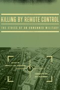 Cover for Killing by Remote Control