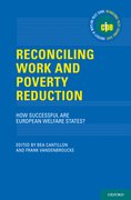 Cover for Reconciling Work and Poverty Reduction