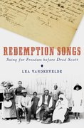 Cover for Redemption Songs