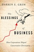 Cover for The Blessings of Business