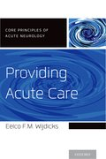 Cover for Providing Acute Care