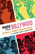 Cover for More Than Bollywood