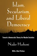 Cover for Islam, Secularism, and Liberal Democracy
