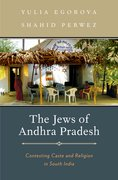 Cover for The Jews of Andhra Pradesh