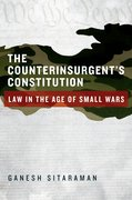 Cover for The Counterinsurgent