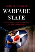 Cover for Warfare State