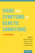 Cover for Signs and Symptoms of Genetic Conditions