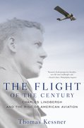 Cover for The Flight of the Century