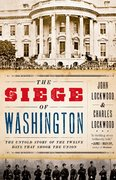 Cover for The Siege of Washington