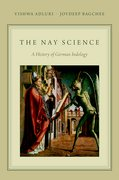 Cover for The Nay Science