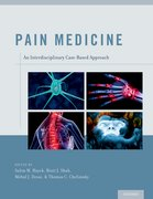 Cover for Pain Medicine