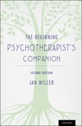 Cover for The Beginning Psychotherapist