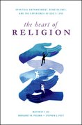 Cover for The Heart of Religion