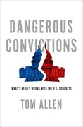 Cover for Dangerous Convictions