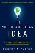 Cover for The North American Idea