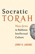 Cover for Socratic Torah