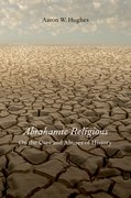 Cover for Abrahamic Religions