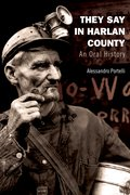 Cover for They Say in Harlan County