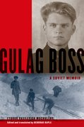 Cover for Gulag Boss