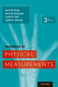 Cover for Handbook of Physical Measurements