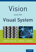 Cover for Vision and the Visual System