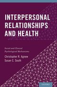 Cover for Interpersonal Relationships and Health