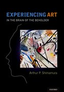 Cover for Experiencing Art
