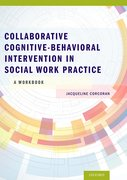 Cover for Collaborative Cognitive Behavioral Intervention in Social Work Practice