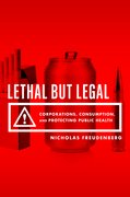 Cover for Lethal But Legal