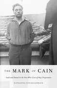 Cover for The Mark of Cain