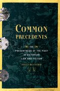 Cover for Common Precedents