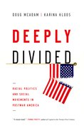 Cover for Deeply Divided