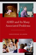 Cover for ADHD and Its Many Associated Problems