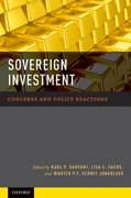 Cover for Sovereign Investment