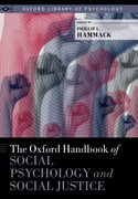 Cover for The Oxford Handbook of Social Psychology and Social Justice - 9780199938735