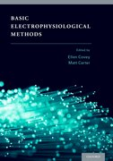 Cover for Basic Electrophysiological Methods