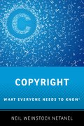 Cover for Copyright