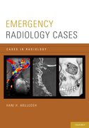 Cover for Emergency Radiology Cases