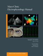 Cover for Mayo Clinic Electrophysiology Manual