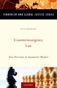 Cover for Counterinsurgency Law