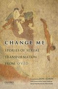 Cover for Change Me