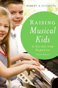 Cover for Raising Musical Kids