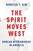 Cover for The Spirit Moves West
