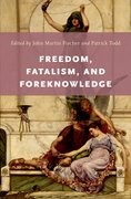 Cover for Freedom, Fatalism, and Foreknowledge