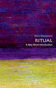 Cover for Ritual: A Very Short Introduction