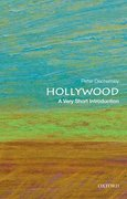 Cover for Hollywood: A Very Short Introduction - 9780199943548