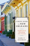 Cover for Coming Home to New Orleans