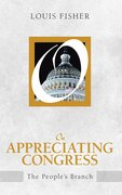Cover for On Appreciating Congress