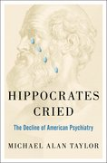 Cover for Hippocrates Cried